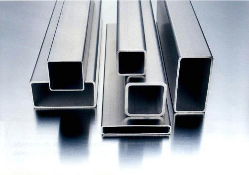 Square Steel tube-Hollow section 1