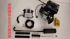 直流增程器電動汽車加大功率增程器配件挂車式增程器