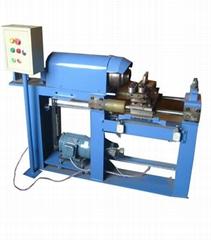 Single Coil Spring Lock Washer Making Machine