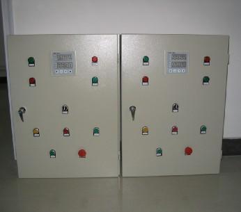 WSZK-01閘門自動控制櫃  1