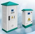 智能機井灌溉控制系統