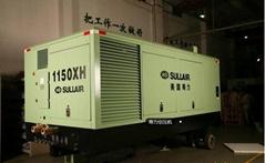 美国寿力WS18-37单级螺杆式空气压缩机