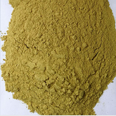 棉籽濃縮蛋白