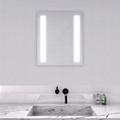 浴室鏡 led防霧鏡 浴室防水