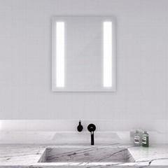 led mirror bathroom mirr