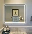 CE 認証 酒店衛浴鏡 挂牆鏡