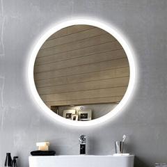 定做鏡子 酒店鏡 防霧鏡 浴室鏡