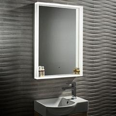 IP67 LED bathroom mirror