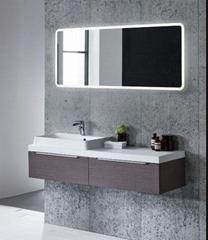 衛浴鏡 化妝鏡 防霧鏡 智能鏡 發光鏡 led鏡