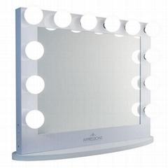 好萊塢鏡 燈泡鏡