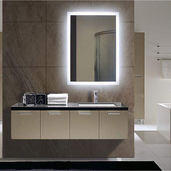 CE UL SAA 浴室鏡 1