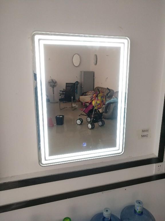 CE UL SAA 浴室鏡 4