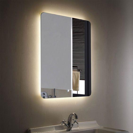 浴室防霧鏡  1