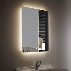 浴室防霧鏡