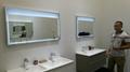 浴室防霧鏡  3