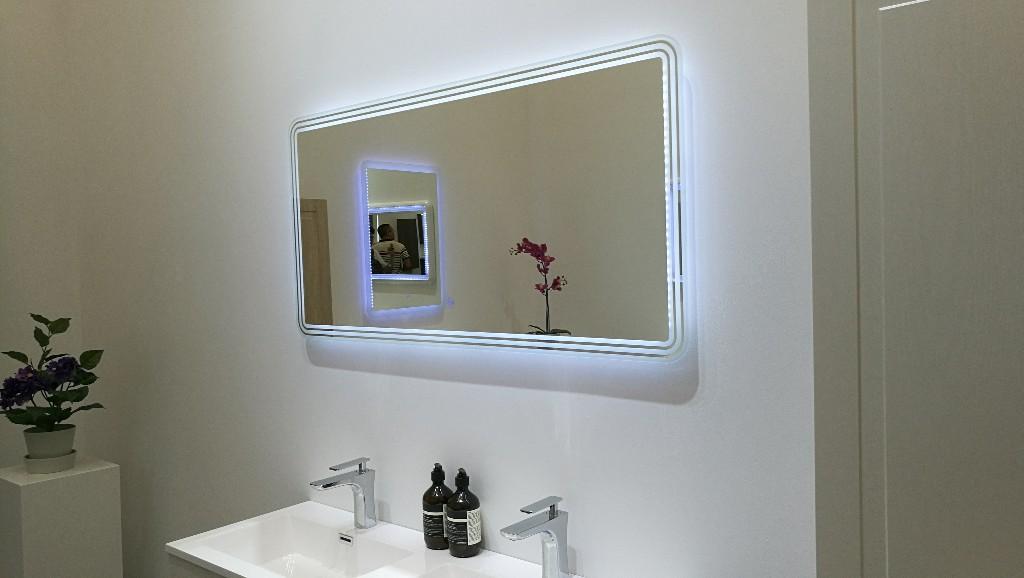 浴室防霧鏡  4