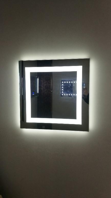 浴室防霧鏡  5
