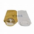 SFB series Standard Felt Liquid Filter Bags 3