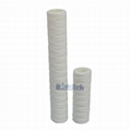 PSW series PP String Wound Cartridge