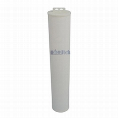 Pleated High Flow Filters Parker