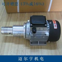 CQCB磁力齿轮泵