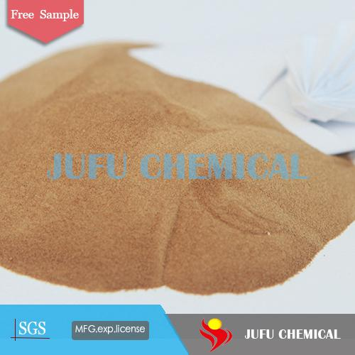 Naphthalene Superplasticizer (SNF-A) 2