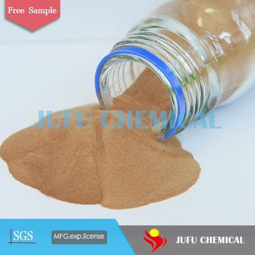 Naphthalene Superplasticizer (SNF-A) 3