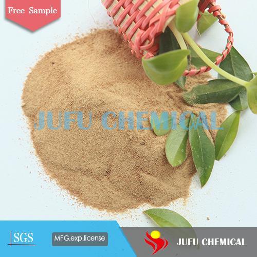 Naphthalene Superplasticizer (SNF-A) 4