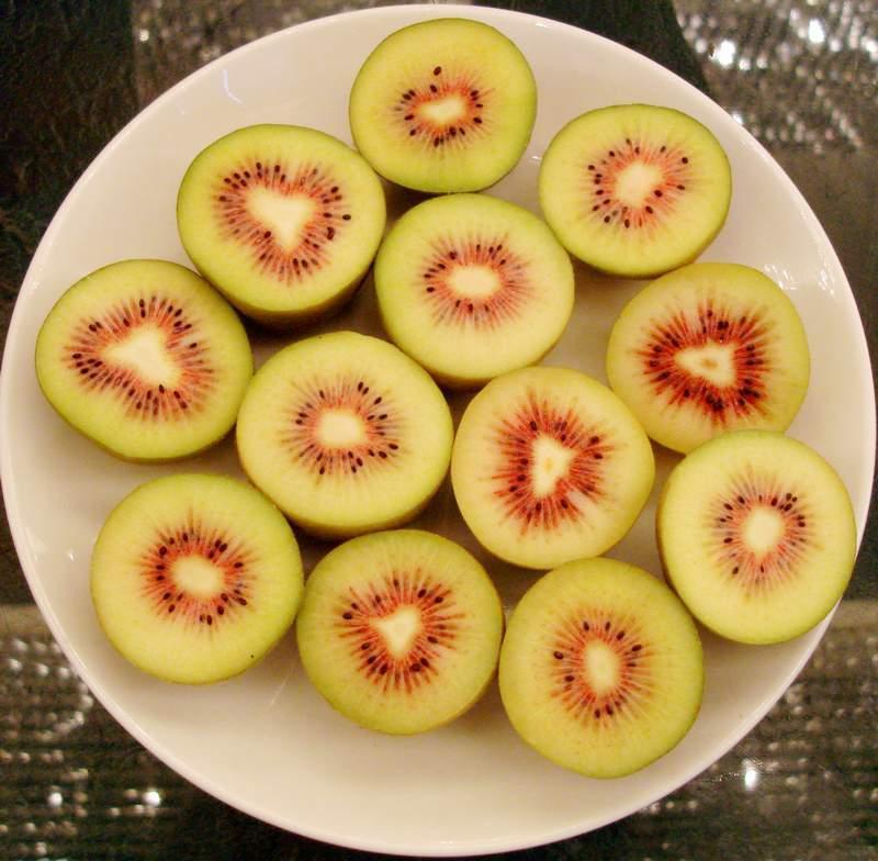 屏山紅心獼猴桃批發零售產地直供 1