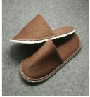 hotel disposable high-grade towel slippers 4