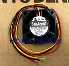 日本三洋风扇出售109P0424H6D01P