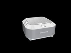 智能音响婴儿卧室床头小夜光唤醒灯喂奶充电节能睡眠助眠仪