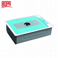 AOPA Korean Smokeless Electric BBQ Grill with Touch Control DT28 2000W