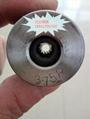 水泥鋼釘斜紋模具