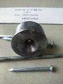水泥鋼釘斜紋模具 2