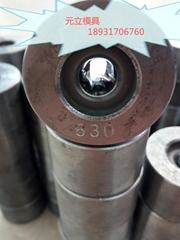 硬质合金螺旋模具