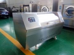 力淨廠家直銷臥式工業洗衣機