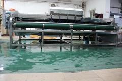力淨廠家直銷3.2米地毯洗滌機