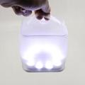 Cleverwide Universal Camping Solar LED Lantern/Foldable Lantern 2