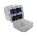 Cleverwide Factory Sell Solar Rechargeable Lantern 1