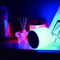Solar Power Inflatable LED Lantern Night Light 1