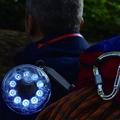 Inflatable Solar Light LED Tent Light