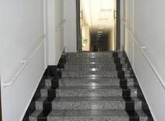 重慶走廊樓梯牆面無障礙通道扶手
