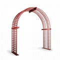 Mining Support U Beam Steel Arch Supports