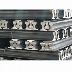 22kg Railway Steel Rail