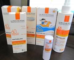 La Roche-Posay Anthelios 50 Mineral Sunscreen