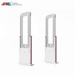 ISO 15693 RFID Gate Reader RFID Based School Attendance System With Sound Light