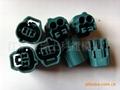 南京PBT接插件模具,南京塑料