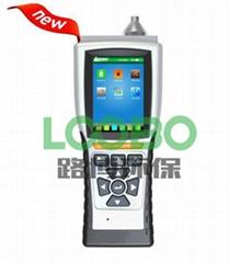 LB-BQ-P智能手持式VOC气体检测仪