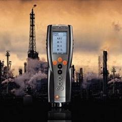 德国德图testo 340烟气分析仪